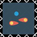Pingpong Game Play Icon