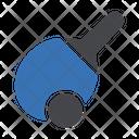 Pingpong Tabletennis Sport Icon