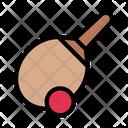 Pingpong Table Tennis Table Icon