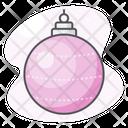 Xmas Ball Christmas Icon