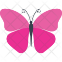 Morpho Fly Insect Icon