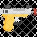 Pinovk Toy Gun Icon