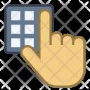 Pinpad Icon