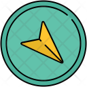 Pinpoint Icon