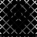 Pinpointer Icon
