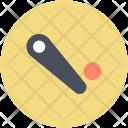 Pins Bowling Ball Icon