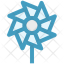 Toy Circus Fan Icon