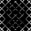Pipe Gasket Plumber Icon