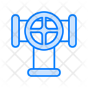 Pipe Pipe Pipeline Icon