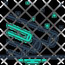 Pipe Metallurgy Product Icon