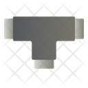 Pipe Stell Plumbing Icon