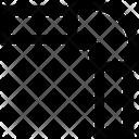Faucet Tap Spigot Valve Icon