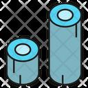 Pipe Plumbing Pipeline Icon