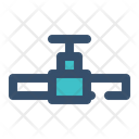 Pipe Faucet Plumbing Icon