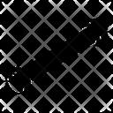 Pipe Pole Pvc Icon