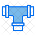Pipe Pipeline Water Icon
