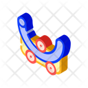 Pipe Bending Device Icon