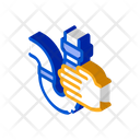 Pipe Plumber Profession Icon
