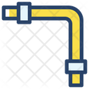Pipe Line Pipe Project Icon