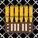 Pipe Organ Icon