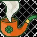 Pipe Smoke Pipe Smoke Icon