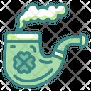 Pipe Tobacco Icon
