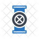 Value Pipe Plumbing Icon