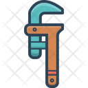 Wrench Crescent Instrument Icon