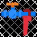 Pipeline Pipe Fix Icon
