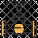 Pipeline Valves Tape Icon
