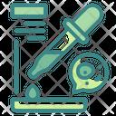 Pipette Wellness Lab Icon