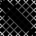 Pipette Dropper Test Icon