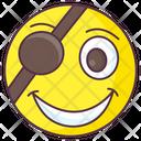 Pirate Emotag Icon