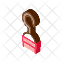Hook Hand Roll Icon