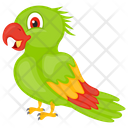 Pirate Parrot Parrot Killer Parrot Icon