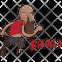 Pirate Say Bhago Icon