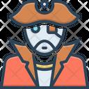Pirates Corsair Rover Icon