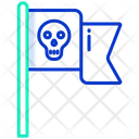 Pirates Flag Pirates Logo Flag Icon