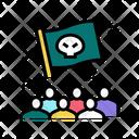 Pirates Kids Icon