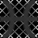 Horoscope Symbol Icon