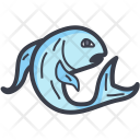 Pisces Sign Pack Icon