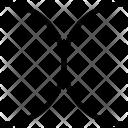 Pisces Zodiac Symbol Icon