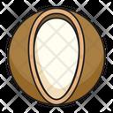 Pista Pistachio Dry Icon