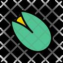 Pistachio Dryfruit Farming Icon