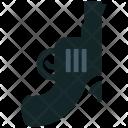 Fire Pistol Race Icon