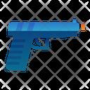 Shoot War Police Icon