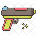 Ipistol Pistol Gun Icon
