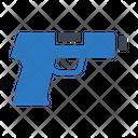 Pistol Toy Gun Icon