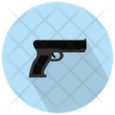 Ruger Pistol Icon