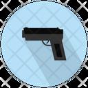 Mm Pistol Icon